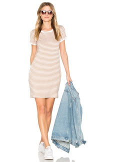 Nation Ltd. Olivia Pocket T Shirt Dress