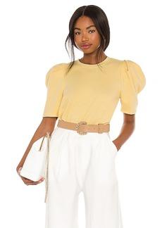 Nation Ltd. Nation LTD Olivia Short Sleeve Top