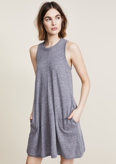 Nation Ltd. Nation LTD Phoebe A-Line Dress