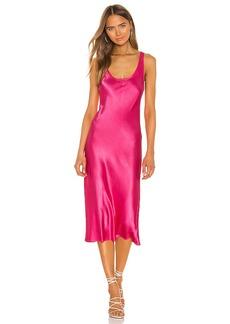 Nation Ltd. Nation LTD Samantha Bias Cut Tank Dress