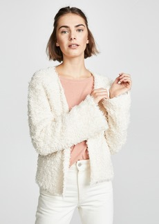 Nation Ltd. Nation LTD Simone Cropped Cardigan
