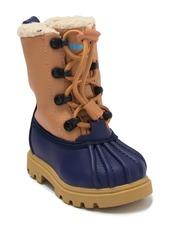 Native Jimmy 3.0 Treklite Fleece Lined Waterproof Boot (Toddler & Little Kid)