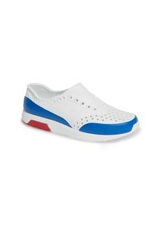 Native Lennox Block Slip-On Sneaker (Baby, Walker, Toddler & Little Kid)