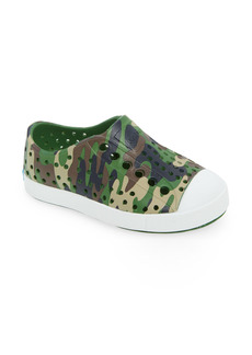 Native Shoes Jefferson Print Slip-On Sneaker (Baby, Walker, Toddler & Little Kid)