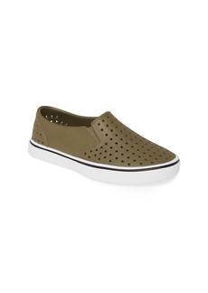 Native Shoes Miles Water Friendly Slip-On Vegan Sneaker (Baby, Walker, Toddler & Little Kid)