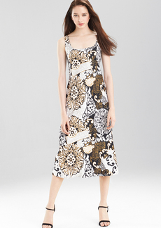 Blossom Shade Gown