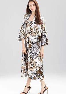 Blossom Shade Robe
