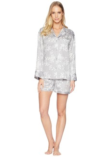 Natori Branche Short PJ Set