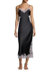 Natori Camilla Silk Gown