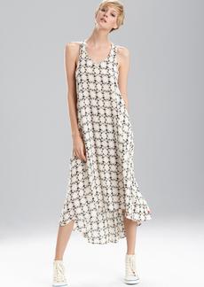 Daisy Chain Gown