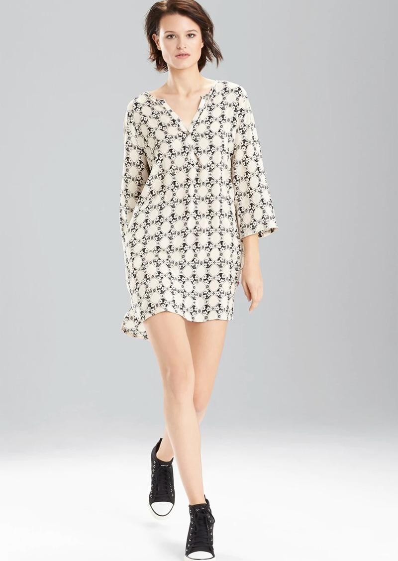 Natori Daisy Chain Sleepshirt