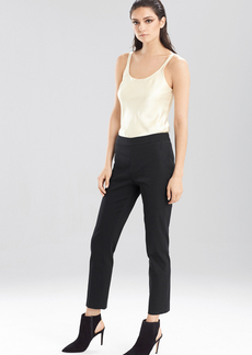 Double Knit Jersey Pants
