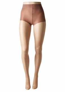 Natori Exceptionally Sheer Pantyhose w/ Cushion On Ball Of Foot, 10 Denier