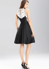 Natori Faile Sleeveless Dress