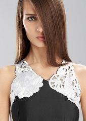 Natori Faile Sleeveless Dress