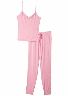 Natori Feathers Essentials PJ Set