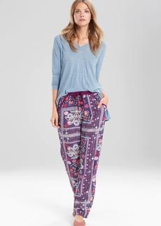 Josie Boheme Pants Purple/Pink