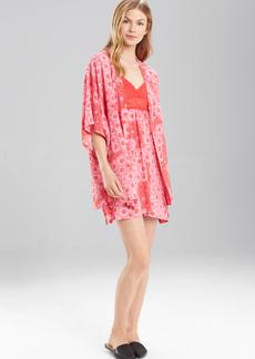 Josie Challis Happi Coat Red Pink