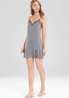 Josie Easy Breezy Lace Trimmed Chemise