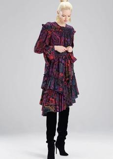 Josie Natori Bohemia Garden Dress