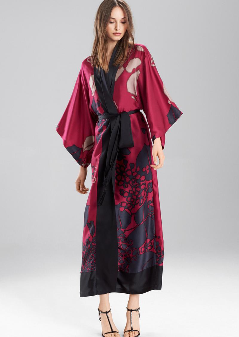 Natori Josie Natori Floral Veil Robe | Sleepwear