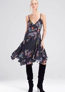 Josie Natori Kyoto Garden Dress