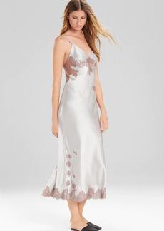 Josie Natori Lolita Lace Gown