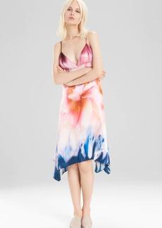 Josie Natori Mirage Gown