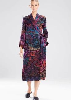 Josie Natori Nouveau Robe