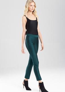 Josie Natori Pebble Jacquard Pants