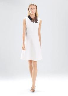 Josie Natori Spring Cotton Dress