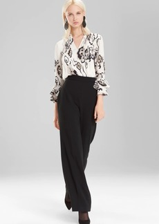 Josie Natori Wandering Clouds Top