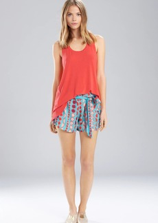 Natori Josie Valley Mix Shorts
