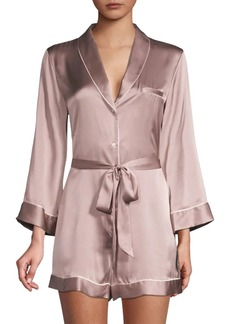 Josie Natori Key Essentials Romper