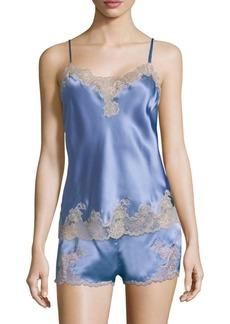 Natori Lolita Silk Camisole