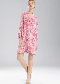 N Natori Floral Oasis Sleepshirt
