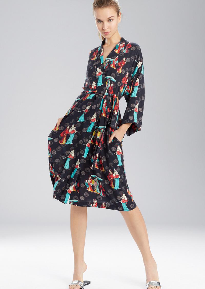 Natori N Natori Kyoto Robe | Sleepwear