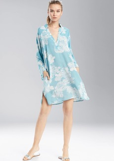 N Natori Reign of Flowers Sleepshirt