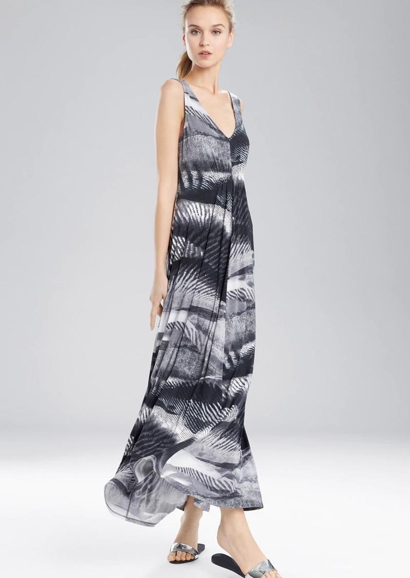 N Natori Sahara Maxi Gown