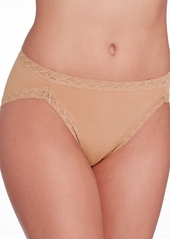 Natori + Bliss Cotton French Cut Brief