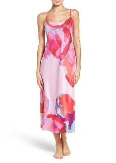 Natori Abstract Nightgown