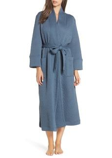 Natori Akimo Quilt Robe