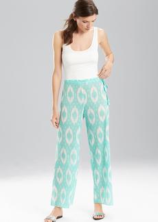 Natori Batik Pants