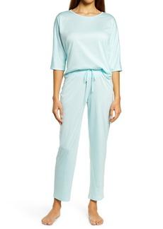 Natori Bliss Cotton & Modal Pajamas