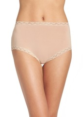 Natori Bliss Cotton Full Briefs (Buy More & Save)