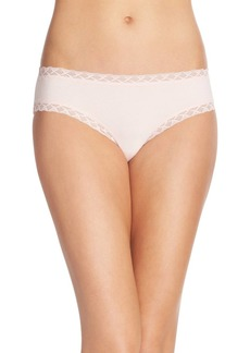 Natori Bliss Cotton Girl Briefs (3 for $48)