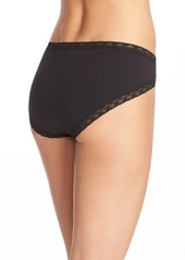 Natori Bliss Cotton French Cut Briefs (Buy More & Save)