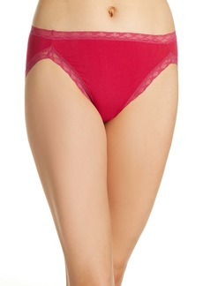 Natori Bliss French Cut Briefs (3 for $48)