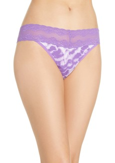 Natori Bliss Perfection Thong (3 for $45)