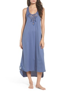 Natori Bliss Supima® Cotton Nightgown